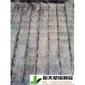 稻草支垫厂家 运输 草支垫 火车上用的草支垫尺寸
