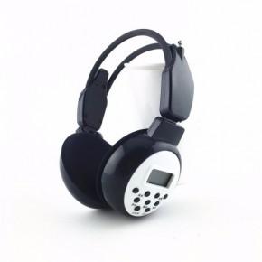 乔益师ty3391考试听力耳机
