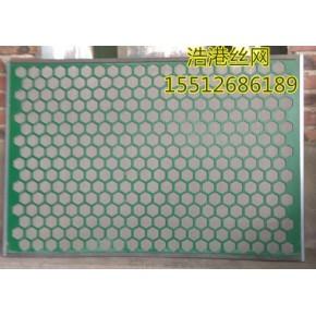 辽阳耐磨平板型双层石油振动筛布批发厂家