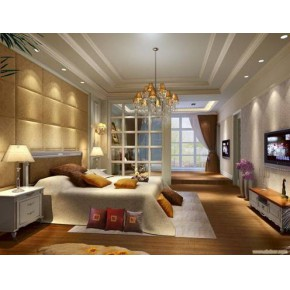 陕西建筑公司-装饰装修工程