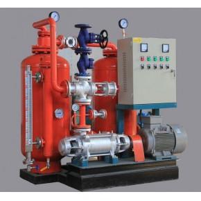 锅炉蒸汽回收机