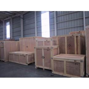 上海出口木箱 免熏蒸木箱 花格箱 国内木箱