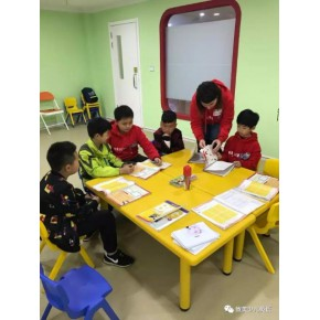 恩施学专业英语就到致美少儿英语培训学校