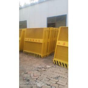 南通施工安全电梯防护门现货