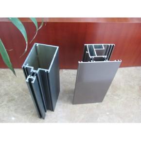 工程用铝合金隔热门窗幕墙型材
