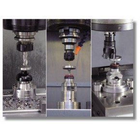 意大利马波斯立式加工中心用对刀仪TS30-90