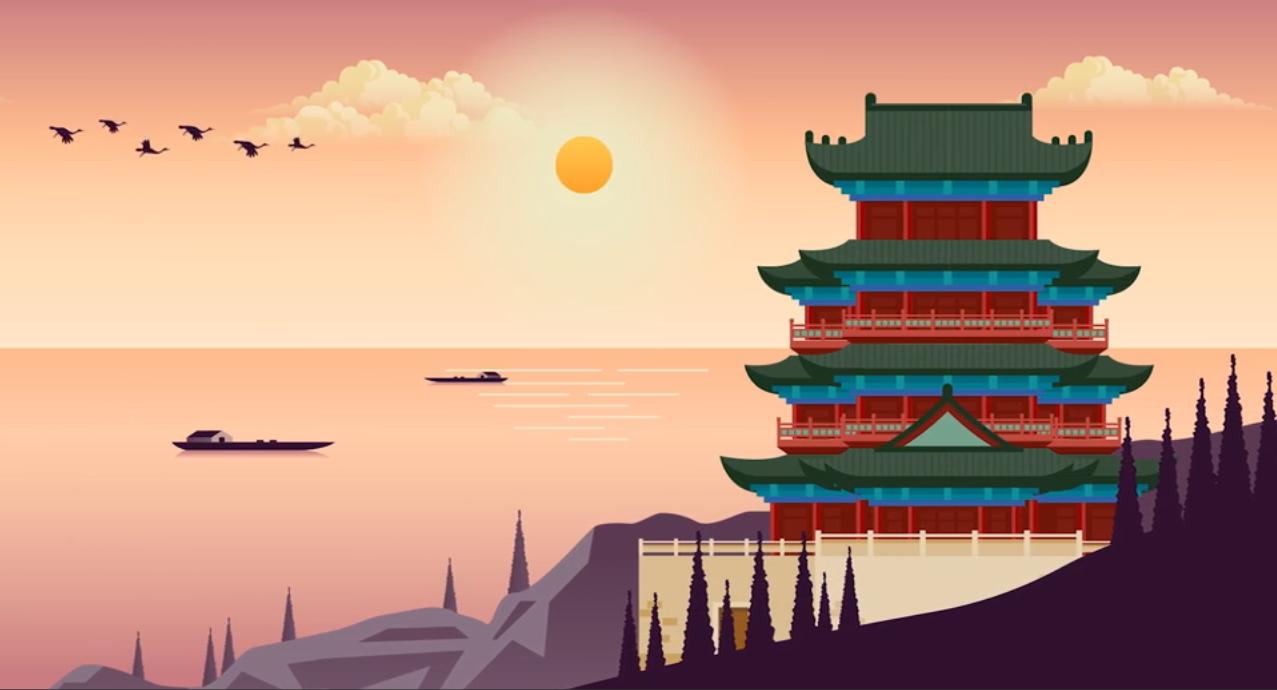 杭州靠谱MG产品商业动画制作公司宣传广告动画制作