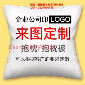 湖南长沙现货定做个性抱枕企业礼品抱枕汽车抱枕批发