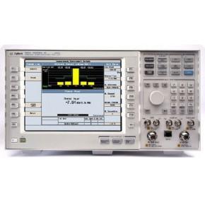 回收E5515C,無線通信測試儀