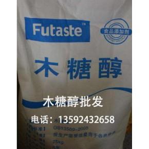 木糖醇批发厂家  木糖醇的应用及误区