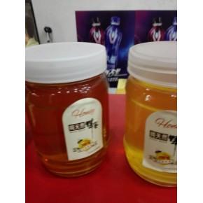 蜂蜜纯天然农家枇杷蜜健康保养