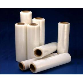 供应拉伸缠绕膜,打包膜,包装膜。山东济南