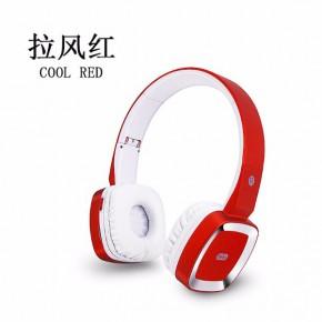 无线蓝牙耳机头戴式重低音运动蓝牙可插卡耳机耳麦