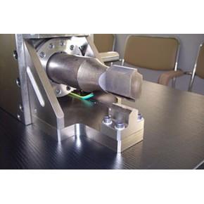 便携式超声波铜管封切机 冰箱专用铜管封口机