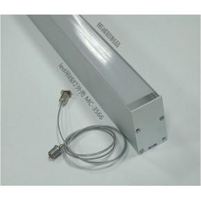 MC-3566 led办公室吊线灯铝型材外壳套件