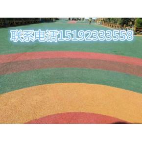 山东彩色沥青冷补料|彩色路面材料厂家