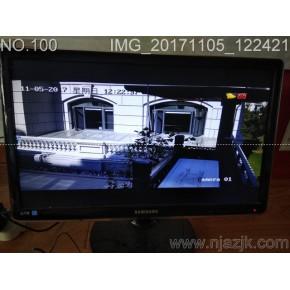 南京别墅监控安装
