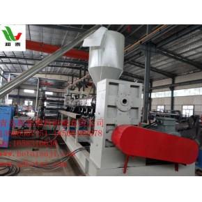 ABS板生产线,pe塑料板材设备,pp板加工机器