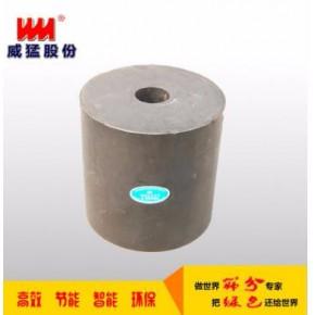 威猛柱形橡胶弹簧,橡胶减震器 橡胶柱 减振垫