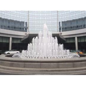 河北喷泉厂家 河北喷泉制作 河北音乐喷泉施工