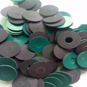 防静电橡胶,防静电垫圈,仪表垫圈,橡胶垫
