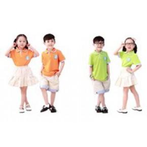 幼儿园园服被褥定制