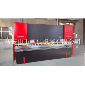 不锈钢加工通用4米数控折弯机 4米数控折弯机价格