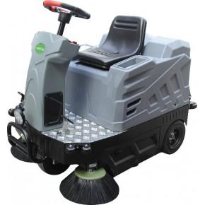 迷你电动扫地车厂家\工厂车间电动扫地机
