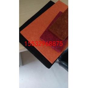 新型环保玻纤天花板 布艺软包吸音板 皮革软硬包