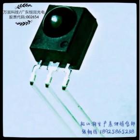 生产供应万润科技全系列LED灯珠,红外线接收头
