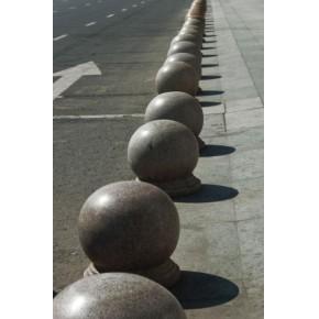 南京石头隔离墩