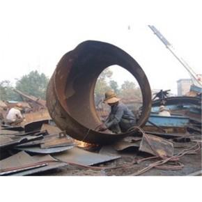 北京回收廢鐵