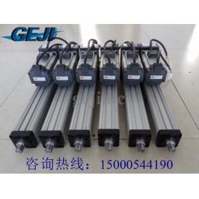 格吉电动缸SEC61-R146,伺服电动缸