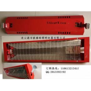红外碳纤维烤漆灯