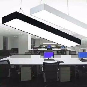 阳光久久商业照明品牌 办公照明吊线灯