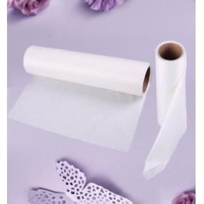 适用卫生巾、护理垫表覆层等,全蚕丝水刺非织造布,