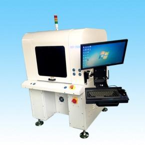 激光3D一致性检测仪 精密电子检测仪