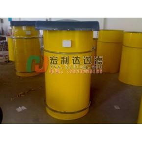 高铁站水泥仓 水泥罐专用仓顶除尘器
