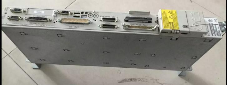 840D系统NCU单元电池报警维修