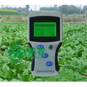 手持式農藥殘留速測儀