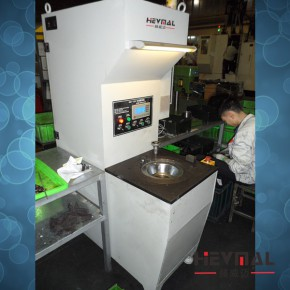 HYB80J减震衬套缩径机-快速换模高效生产