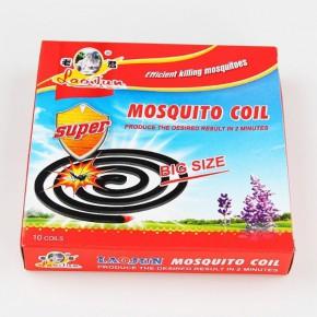 生产厂家蚊香外销 外贸出口黑蚊香