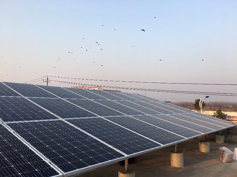 2018年光伏发电项目价格政策的通知