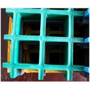玻璃钢格栅板钢格板