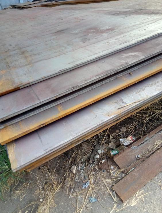 成都供应钢板 成都开平钢板 成都热轧钢板