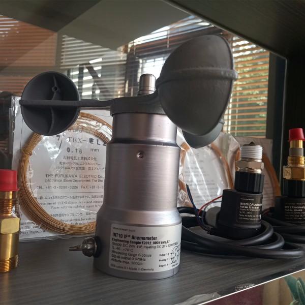 德国科瑞文KRIWAN风速仪INT10