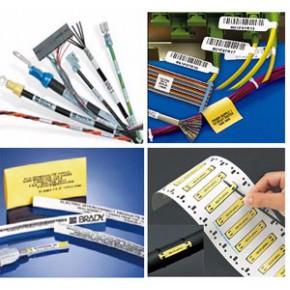 贝迪电力、通讯标识标签