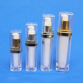 化妆品瓶子定制装化妆品的瓶子厂家化妆品瓶生产商