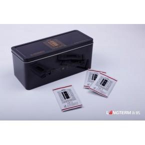 成都铁盒包装设计公司|茶叶高端大气上档次包装
