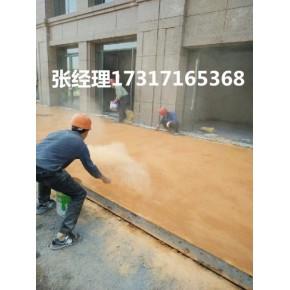 艺术地坪-压模混凝土